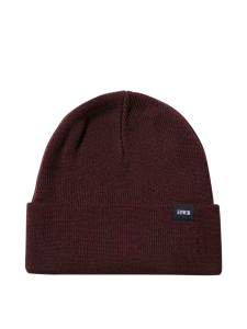 WATCH BEANIE CAPPELLO BORDEAUX