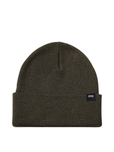 WATCH BEANIE CAPPELLO VERDE OLIVA
