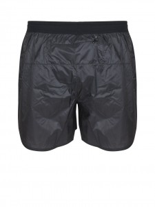 FLIGHT SHORTS BLACK