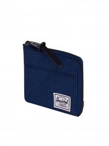 JOHNNY WALLET LUNAR ROCK GREY WHITE