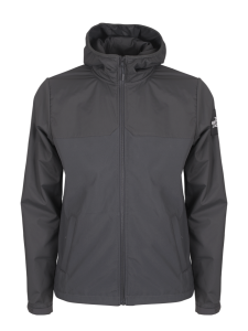 WEST PEAK SOFT SHELL GIUBBINO BLUE NERO