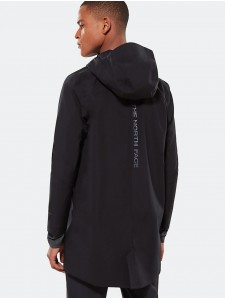 APEX COAT PARKA BLACK