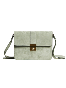 TWO FACES BAG MOONGLOW