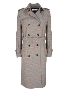 CAPPOTTO DONNA Trench Clubmoss