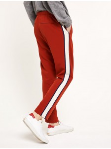 Track Pants Blanch copper