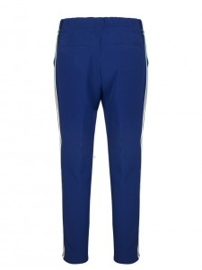 Track Pants Blanch blue