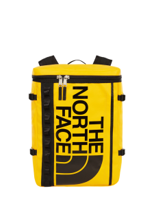 ZAINO BASE CAMP FUSE BOX YELLOW