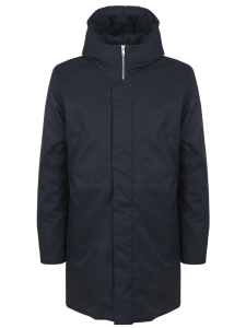 ELVINE REECE JACKET DARK NAVY