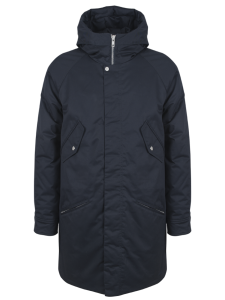 ELVINE CLARK JACKET DARK NAVY