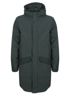 ELVINE RUNE PARKA BOTTLE GREEN
