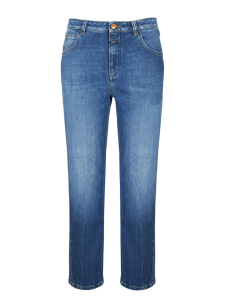 HEARTBREAKER JEANS GIRLFRIEND BLU