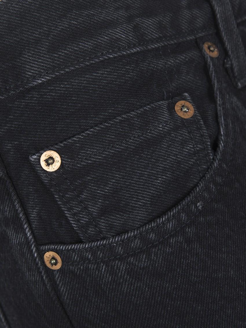 Barrel Off Road Jeans blue