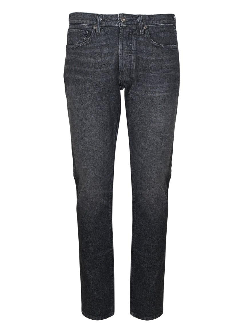 Barrel Off Road Jeans blue