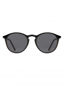 KOMONO ASTON SUNGLASSES ACETATE BLACK FOREST