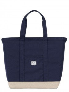 BAMFIELD MID BORSA SHOPPER PEACOAT
