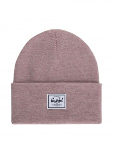 ELMER BEANIE LIGHT GREY