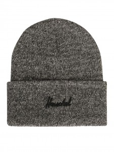 ELMER COLD WEATHER CAPPELLO MELANGE GRIGIO