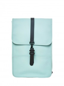Rains 1280 backpack mini dusty mint