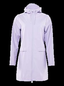 Rains 1246 w coat lavander