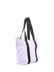 Rains 1225 Tote bag rush lavander