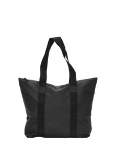 Rains 1225 Tote bag rush black
