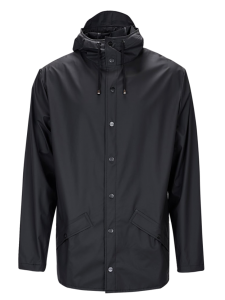 Rains 1201 jacket black