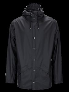 Rains 1201 jacket black
