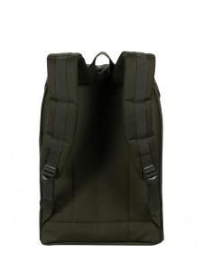 RETREAT BACKPACK FOREST GREEN