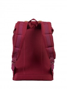 RETREAT BACKPACK WINDSOR WINE