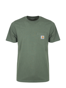 CARHARTT S/S POCKET T-SHIRT BASIC ADVENTURE