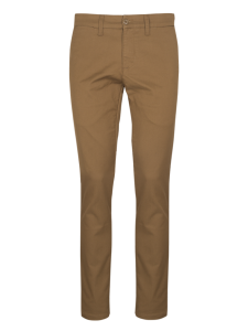 CARHARTT SID PANT CHINO SLIM HAMILTON BROWN