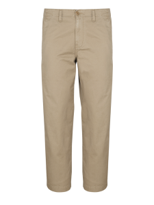 CARHARTT SID PANT CHINO SLIM LEATHER