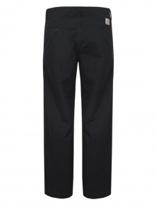 CARHARTT DALLAS PANT BLACK