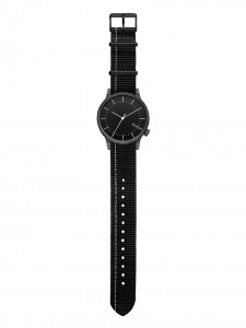 Winston Regal Nato Black