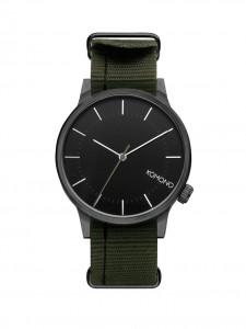 Winston Regal Nato green