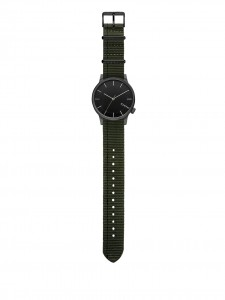 Winston Regal Nato green