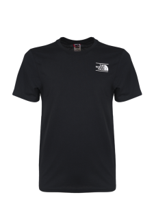 THE NORTH FACE MNT EXP TEE BLACK
