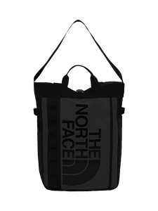 THE NORTH FACE BASE CAMP TOTE BLACK