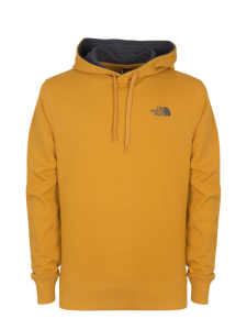 THE NORTH FACE DREW PEAK PO LT CITRINE YELLOW