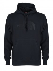 THE NORTH FACE LHT DR PEAK BLACK BLACK
