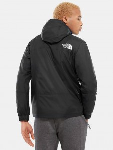 M MNT WINDSH BLACK