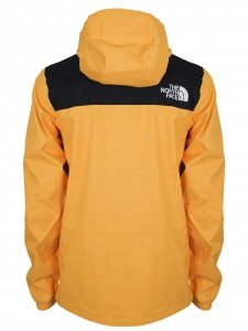 THE NORTH FACE 1990 MNT Q JKT ZINNIA ORANGE