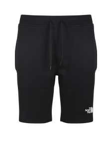 M GRAPHIC SHORT LIGT BLACK