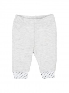 Pantalone iconik grey