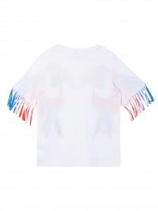 T-shirt toucan print