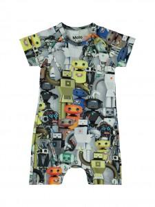 Felton pagliaccetto Robots