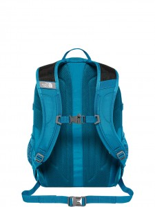 THE NORTH FACE BOREALIS CLASSIC CRYSTAL TEAL