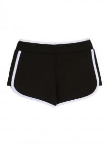 Short sport black