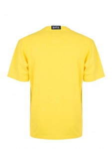 S-VARS S/S TEE YELLOW