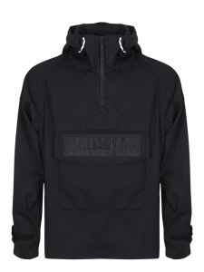 A-FLAINE JACKET BLACK